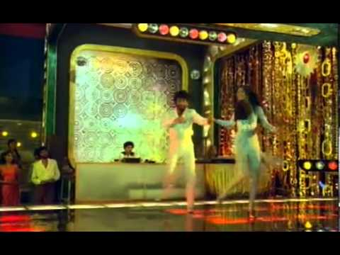 Manna Dey & Asha_ Mai Hun Woh Albela_ Zamane Ko Dikhanan Hai 1981