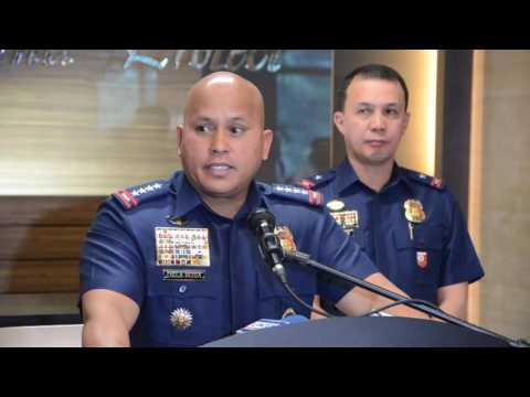 Bato: Verify reports, don't listen to 'biased' media outlets