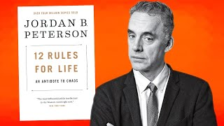 Dr. Jordan Peterson ExpĮains 12 Rules for Life in 12 Minutes