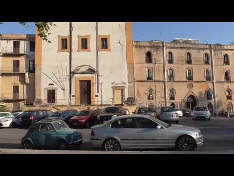 Palermo holiday