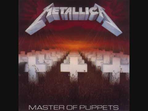 Metallica - Damage, Inc - Master Of Puppets [8/8]