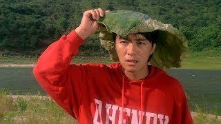 [FULL HD] คนตัดคน 3 เจาะเวลาหาเจ้าพ่อเซี่ยงไฮ้ (1991) Uncut | อินทรีพากษ์ใหม่