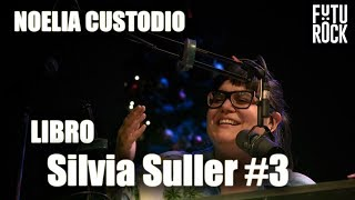 NOELIA CUSTODIO 📖 Silvia Suller y su libro #3 Ft Malena Pichot thumbnail