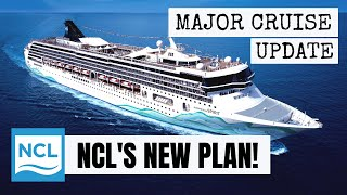 NCL Releases Their New Health And Safety Plan | Explained By Your Cruise Experts At Harr Travel
