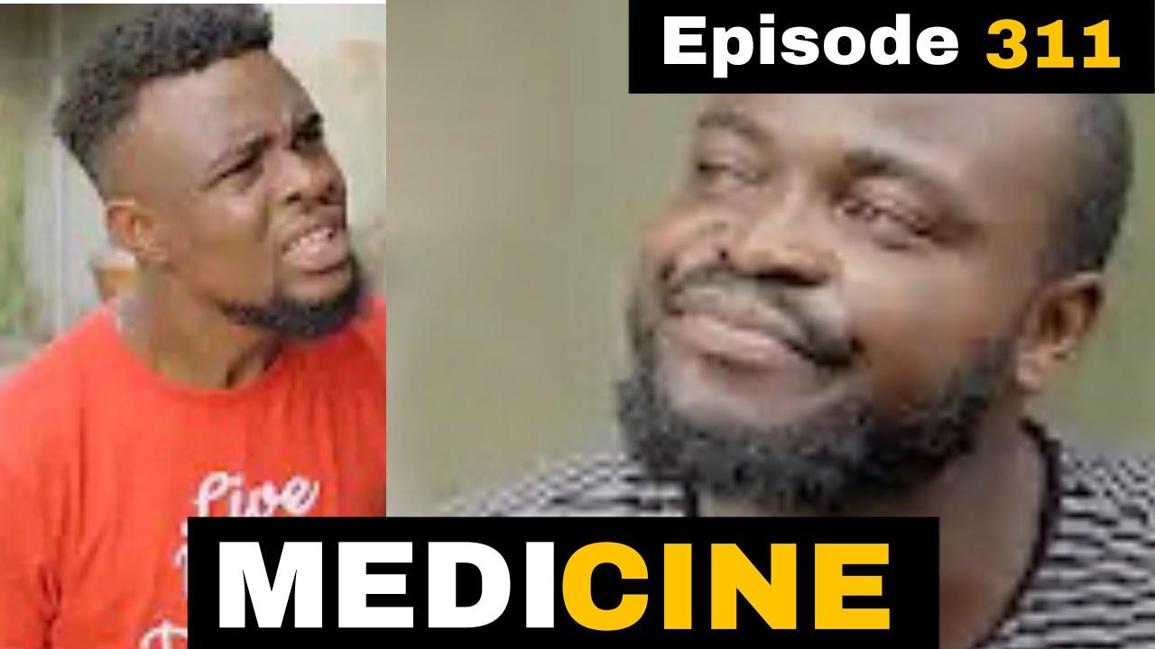 Download MEDICINE (Mark Angel Comedy) (Episode 311)