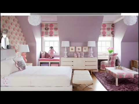 Cool Girl Bedroom Ideas For 11 Year Olds Youtube