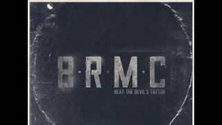 Watch Black Rebel Motorcycle Club Long Way Down video