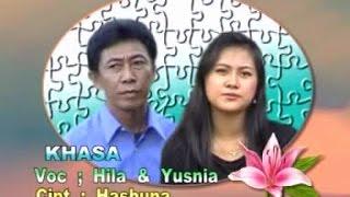 Hila Hambala, Yusnia Anwar - Khasa - (The Best Dangdut Lampung) 2017 Video