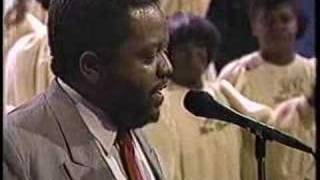"Wilmington Chester Mass Choir w/ Daryl Coley - ""Sovereign"""