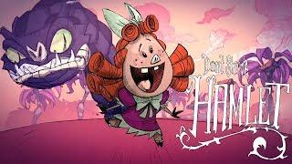 Don`t Starve Hamlet ( WILBA ) #2 - To sobie żabkę zjadłam...
