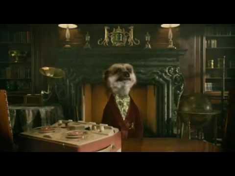 Compare the Meerkat - Advert 2
