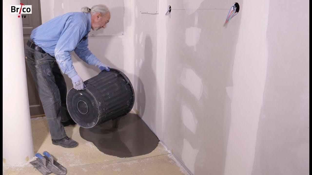 poser ragr age autolissant indisol hp 3 fibr les. Black Bedroom Furniture Sets. Home Design Ideas