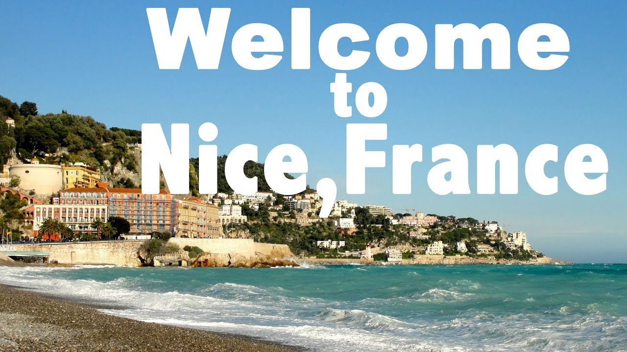 Welcome To Nice, France (Mini-tour)