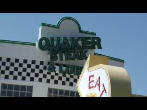 Quaker Steak & Lube® Brand Video