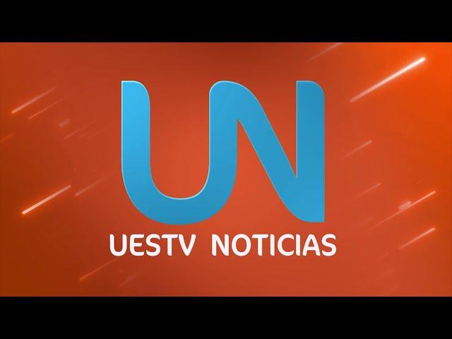 UESTV NOTICIAS - CAPITULO 160