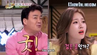 Video [ENGSUB] How Girl's Day Yura is definitely a mukbang queen download MP3, 3GP, MP4, WEBM, AVI, FLV Oktober 2017