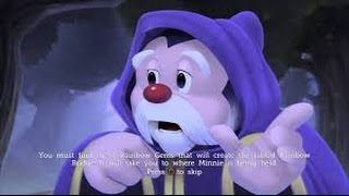 mickey mouse clubhouse castle of illusion english full episode minnie mouse game for kids hd