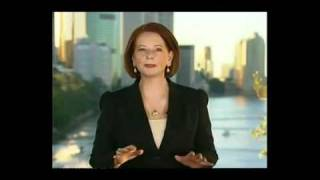 Julia Gillard no carbon tax promise