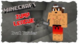 ehrenlose gegner minecraft jump league 2vs2 turnier