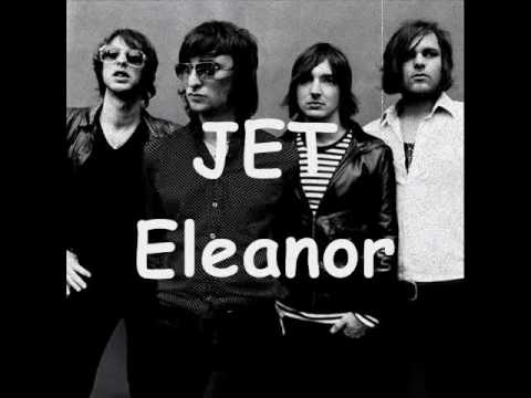 Jet Band - Eleanor _ Lyrics