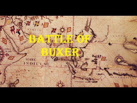 Battle of Buxar, मीर कासिम की देन था 'बक्सर युद्ध'