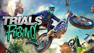 TRIALS RISING HAS ARRIVED