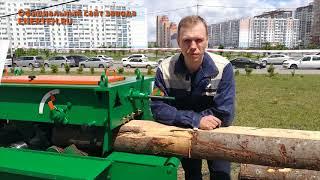 Выставка ТЕХНОДРЕВ ДВ и ТЕХНО ЛЕТО 2019