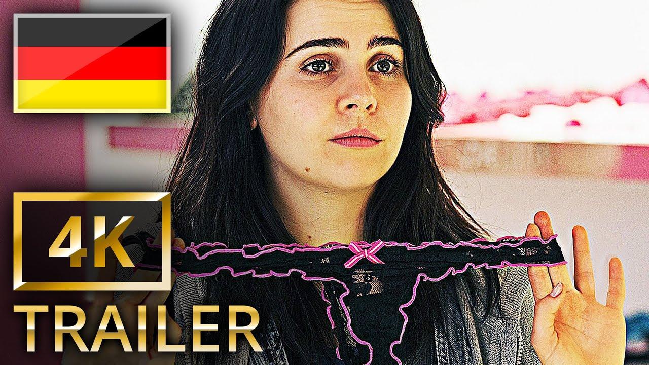 Duff Trailer Deutsch