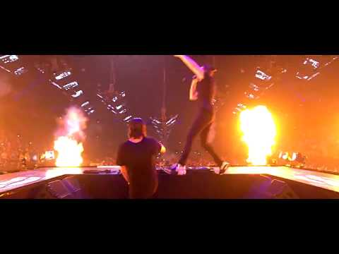 Dimitri Vegas & Like Mike - 5 Years Of Madness (Recap)