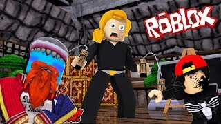 LITTLE KELLY IS A SUPERHERO ??? Sharky Gaming | Roblox