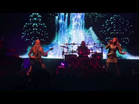 Nightwish   Decades Tour Live In Pittsburgh March 25, 2018.