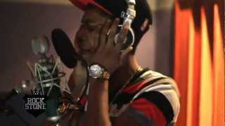 Deep Jahi - Life Goes On - Official Studio Video - July 2012