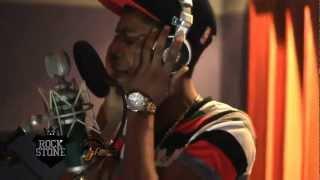 Deep Jahi - Life Goes On - Official Studio Video - July 2012