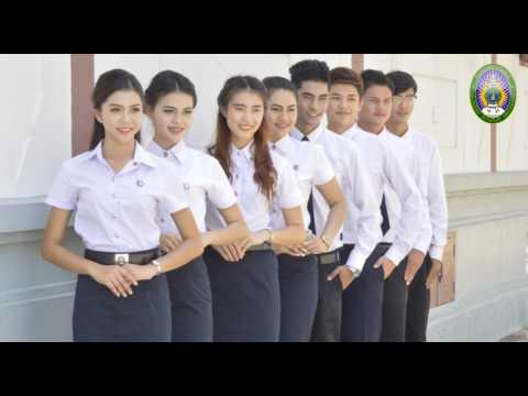 ดาวเดือนมหาวิทยาลัยราชภัฏธนบุรี 2558