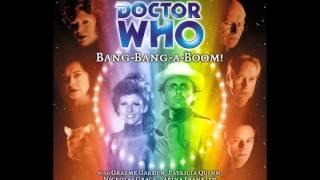 Doctor Who - Bang Bang a Boom Preview