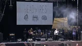Headwires - Too Young (Live at GMF