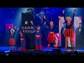 Download Gunhild and her Canon Ball troup -  LIVE AT CIRCUS - Gunhild Carling MP3 song and Music Video