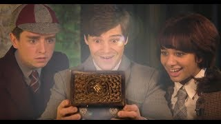Trailer - The Box of Delights by Piers Torday based on the novel by John Masefield