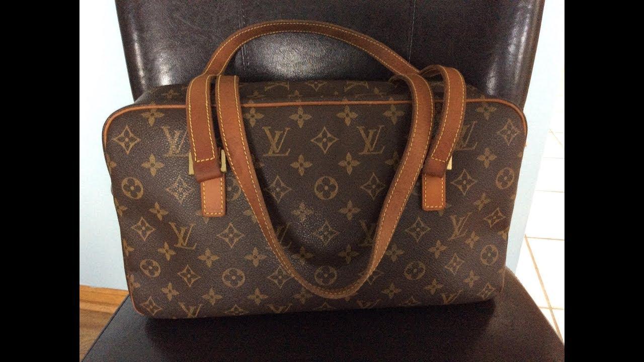 Louis Vuitton Cite GM  07a63387d6c09