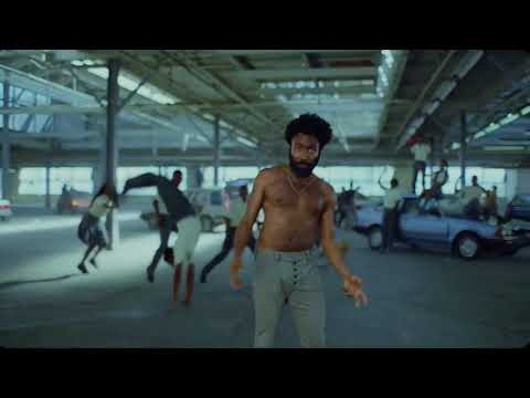 This is America, Baby Shark Remix