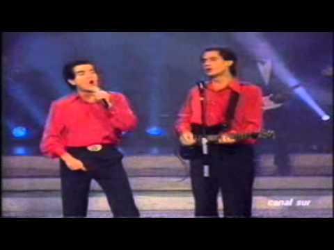 Duo Dinamico [Medley 1992]