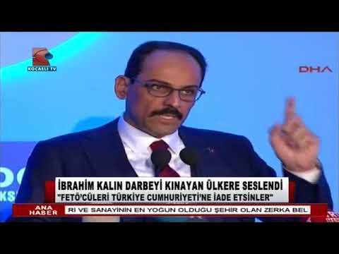 Kocaeli TV / Basında Kartepe Zirvesi 2 - YouTube