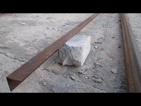 Вопрос: Как просверлить металл?