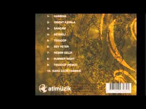Orient Dreams Kavala - Sangam (Enstrümantal)