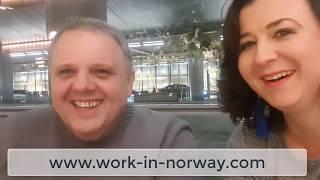 Как найти работу по контракту на 1-3 года в Норвегии