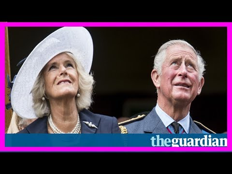 Breaking News   Australian republic movement poll shows charles unpopular, 'even at home'
