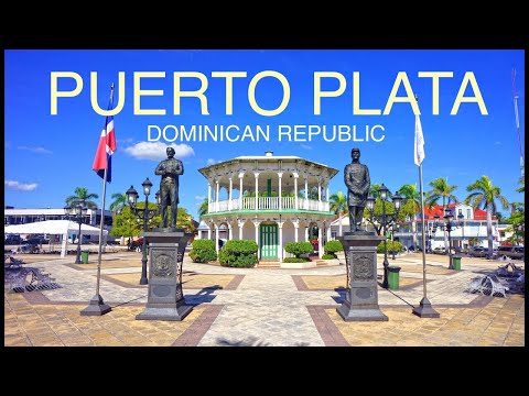 Puerto Plata , Dominican Republic HD