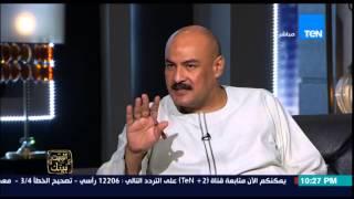 بالفيديو.. مزارع: 'الفلاح المصري مات اقرأوا عليه الفاتحة'