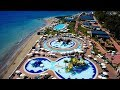 Eftalia Ocean Resort & Spa, Konakli, Turkey, 5 star hotel