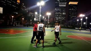 Publication Date: 2018-11-20 | Video Title: 張沛松籃乙vs李求恩2/1